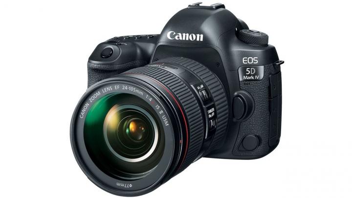 SURPRIZĂ de la Canon pentru fotografi! Ce model va fi lansat în curând pe piaţă