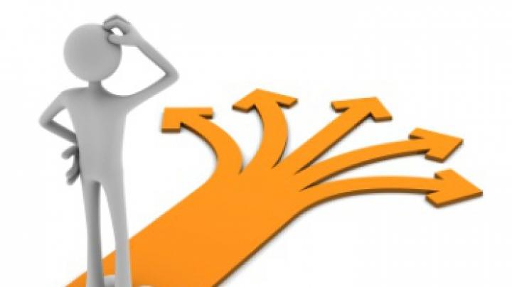 Ghid pentru alegerea profesiei. Portalul care ajută elevii să îşi aleagă cariera potrivită