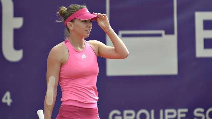 LOVITURĂ pentru Simona Halep! Tenismena a coborât pe locul 4 în clasamentul WTA