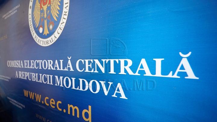 Grupurile de iniţiativă se vor putea înregistra la CEC începând cu data de 31 august