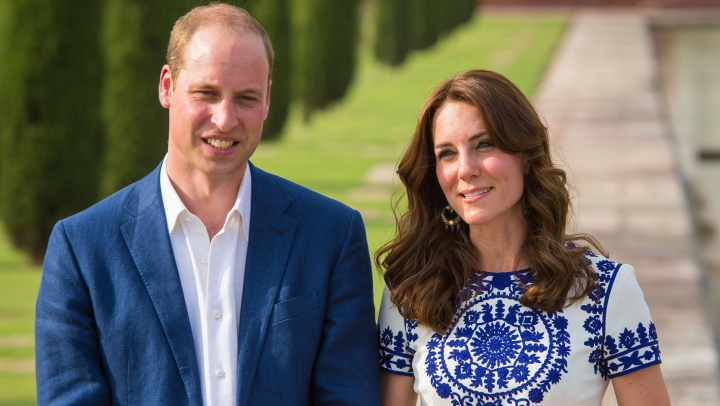 DECIZIE fără PRECEDENT! Prințul William și Kate Middleton vor fi desemnați regele și regina Marii Britanii