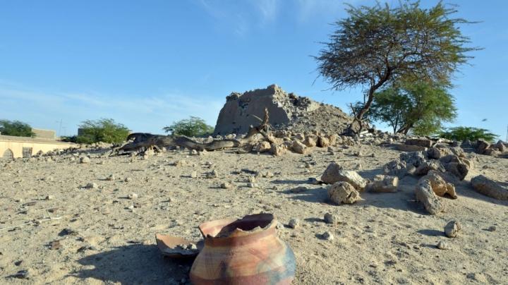 Un luptător islamist a pledat vinovat pentru distrugerea unor mausolee aflate în Patrimoniul UNESCO