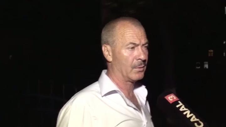 FILMUL EVENIMENTELOR: Cine este membrul DA, prins în stare de ebrietate la volan