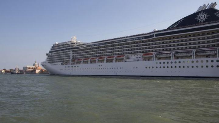 Supravieţuire uimitoare: O femeie a plutit 38 de ore pe mare, după ce a căzut de pe un vas