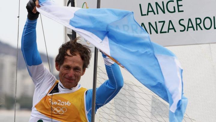 JO 2016: Povestea celui mai VÂRSTNIC campion olimpic de la Rio, diagnosticat anul trecut cu CANCER pulmonar