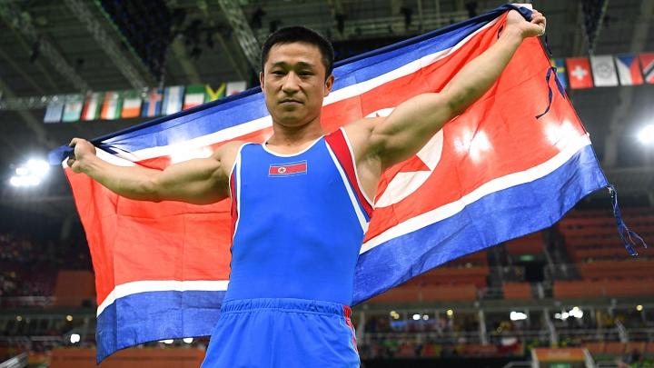 FĂRĂ MILĂ! Ce pedepse vor primi sportivii nord-coreeni care s-au întors acasă fără medalii de la JO
