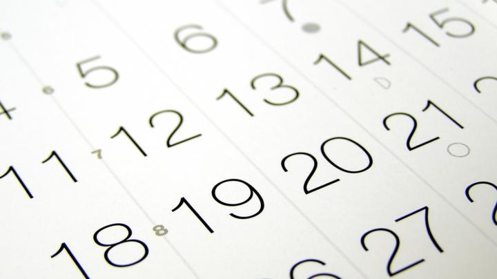 Cabinetul de miniştri a hotărât: CÂND vor recupera bugetarii zilele de vacanţă