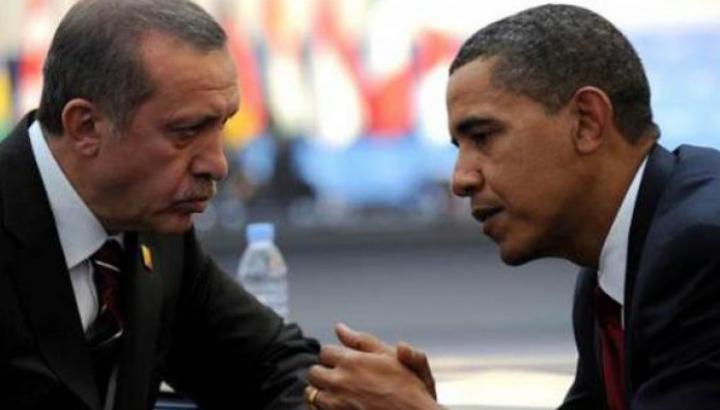 Obama va avea prima întâlnire cu Erdogan după puciul eşuat din Turcia