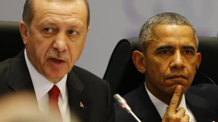 "ULTIMATUM pentru Statele Unite: ""Ori Turcia, ori Gullen"""