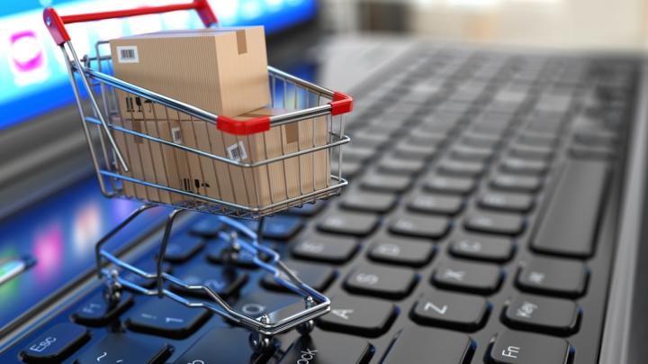Veste bună! Poşta Moldovei relansează opţiunile ieftine de livrare a cumpărăturilor de pe platforma Aliexpress
