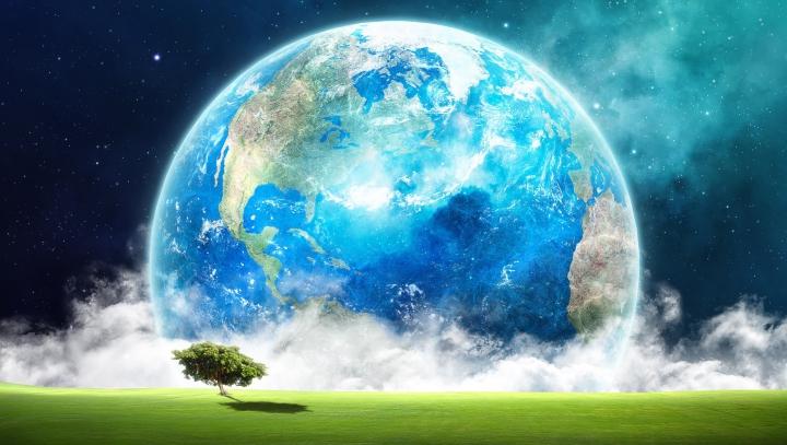 ANUNŢ ÎNGRIJORĂTOR: Se vor termina toate resursele regenerabile. Cum va trăi omenirea
