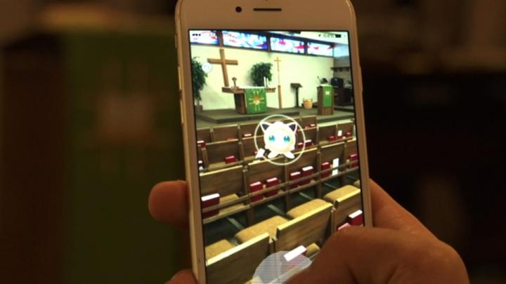 Pokemon Go,  în vizorul preoţilor români. Ce mesaj au primit enoriaşii în timpul unei slujbe