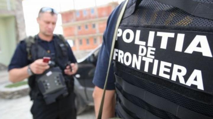 Un moldovean a fost reţinut la frontiera română! Ce infracţiune a comis