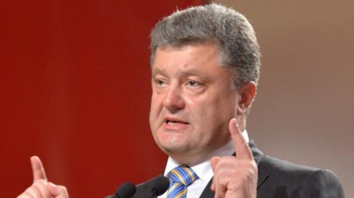 MOTIVUL pentru care Ucraina ar putea activa legea marţială