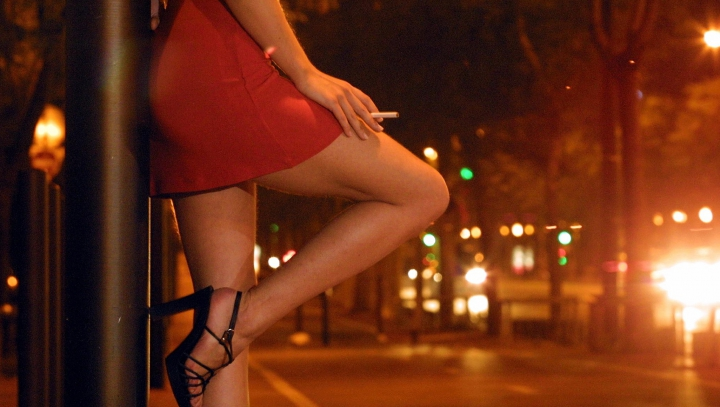 Sora interpretei Mariah Carey a fost arestată pentru PROSTITUȚIE (FOTO)