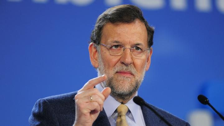 Premierul Spaniei avertizează în legătură cu riscul organizării de alegeri pentru a treia oară în 12 luni