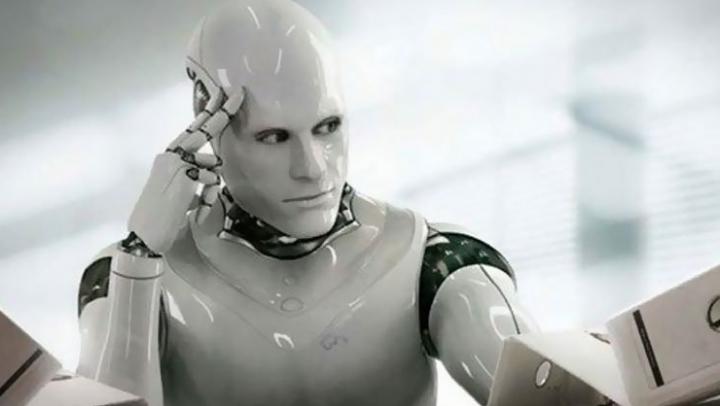 """Un inginer a creat un robot cu """"misiunea"""" de a răni oameni"""