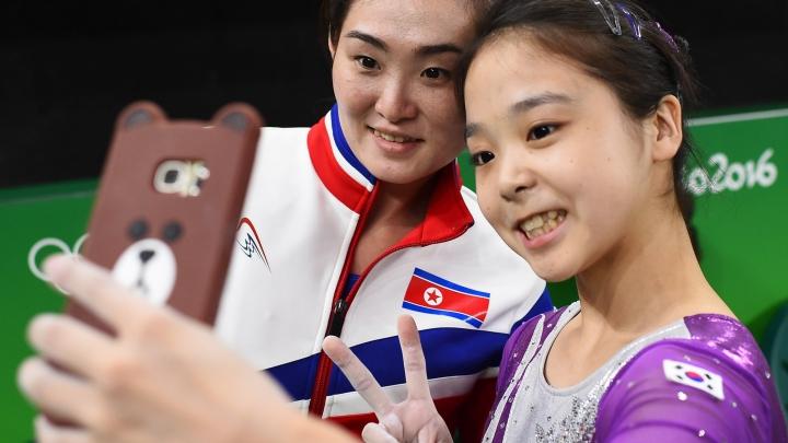 Drama sportivilor nord-coreeni: O gimnastă riscă să fie executată, iar un halterofil şochează prin discurs
