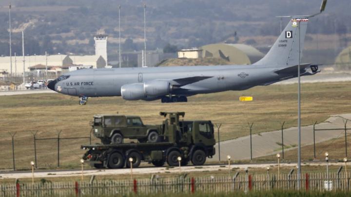 Turcia ar putea oferi Rusiei acces la baza aeriană de la Incirlik
