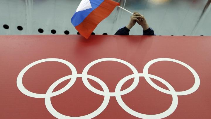"""Consolidare pentru paralimpici. Rusia şi-a creat propriile """"Jocurile Olimpice"""""""