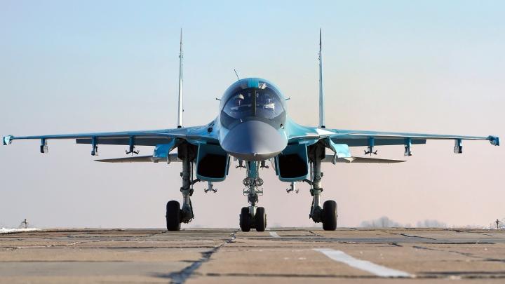 Kremlinul confirmă: Şi-a retras toate avioanele de luptă de la baza din Iran
