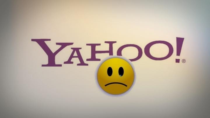 Atenţie, contul tău de Yahoo e posibil să fi fost spart