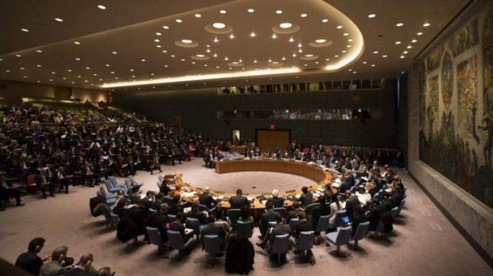 Consiliul de securitate al ONU va discuta săptămâna viitoare situația din Crimeea