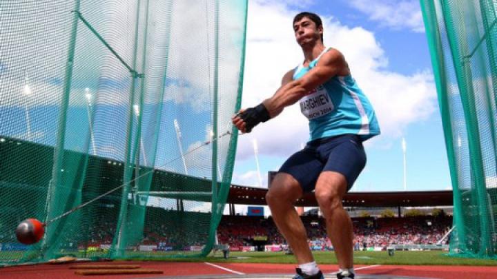 Sergiu Marghiev, în finală la Rio! Cum au evoluat ceilalți sportivi