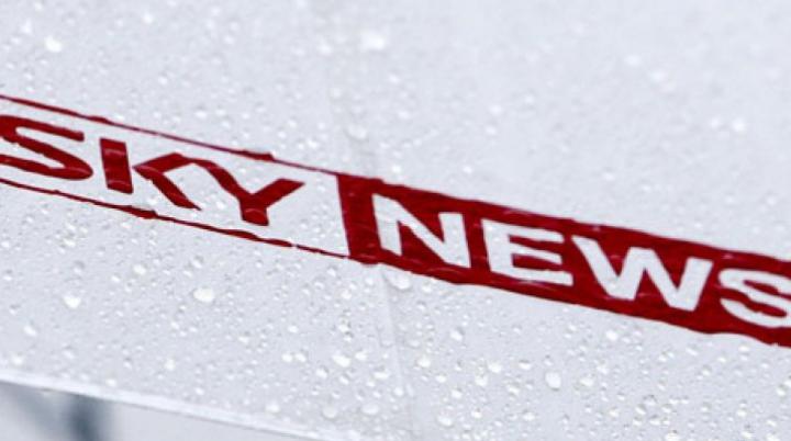 Jurnaliştii britanici care au realizat reportajul trucat pentru Sky News, urmăriţi penal