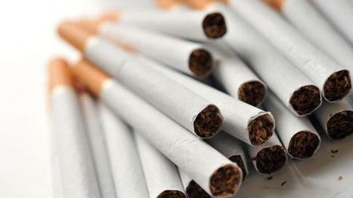 CONTRABANDĂ DE PROPORŢII! Peste 60.000 de ţigări urmau să ajungă ilegal în UE