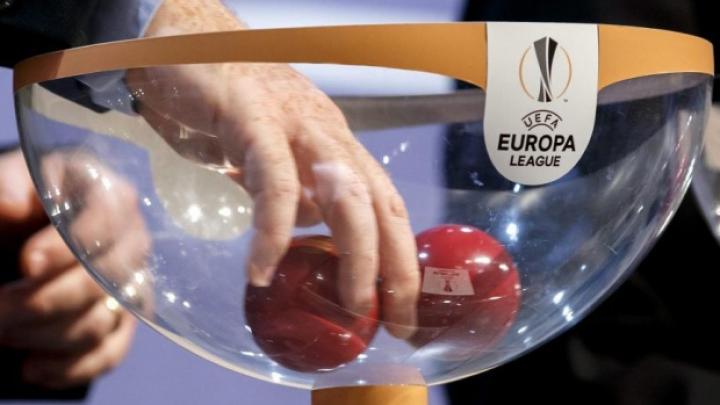 Grupe echilibrate în Liga Europei! Care este rezultatul tragerii la sorți a fazei autumnale a competiției