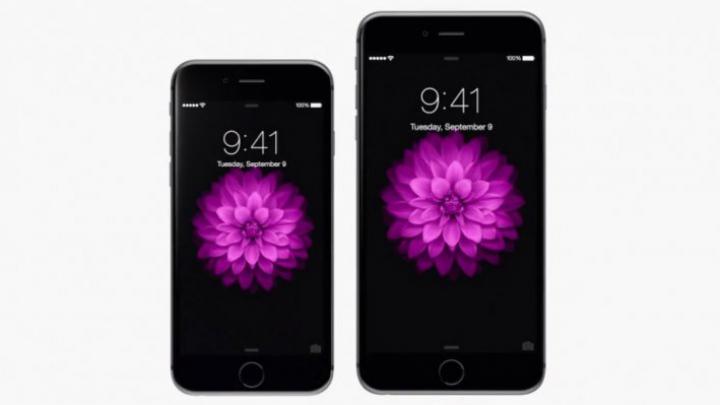 Unele modele de iPhone 6 au o defecţiune a ecranului care le face inutilizabile