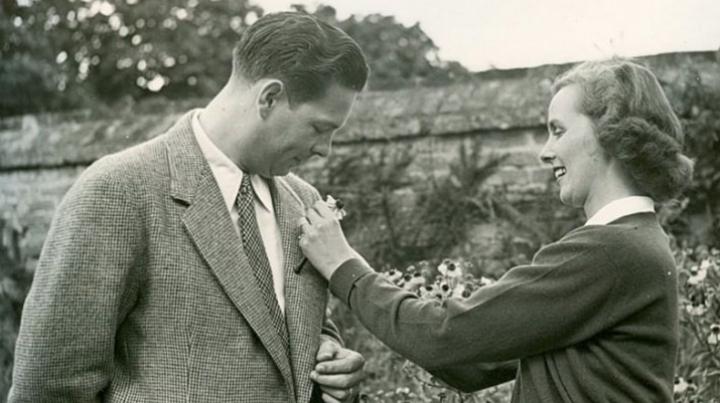 Regele Mihai i-a dedicat o piesă reginei Ana