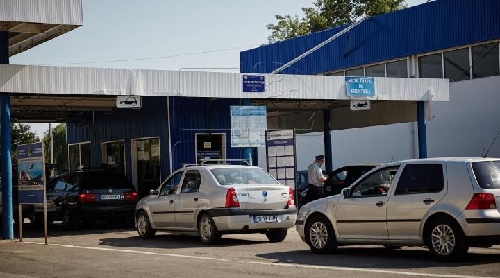 Situaţia la frontieră: Doi moldoveni, deportaţi din Federaţia Rusă şi Uniunea Europeană