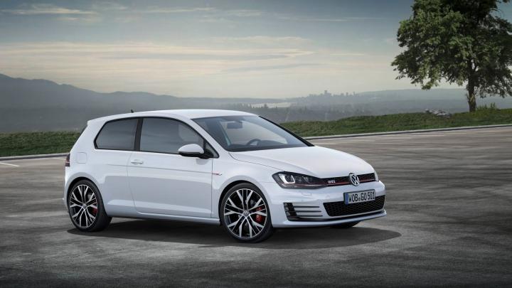 Noi probleme pentru uzinele Volkswagen. Se va sista şi asamblarea celui mai bine vândut model