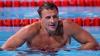 Ryan Lochte a fost suspendat pe 10 luni de Comitetul Olimpic American