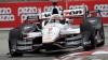 Mai mulţi piloţi de IndyCar au participat într-o competiţie demonstrativă