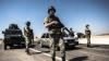 Şase membri ai forţelor kurde, ucişi de artileria turcă în nord-vestul Siriei