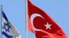 Atac armat la ambasada Israelului din Ankara: Un agresor, la un pas să înjunghie un angajat