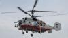 ACCIDENT AVIATIC în Rusia: S-a prăbuşit un elicopter al Ministerului Situaţiilor Excepţionale