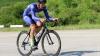 AUTOSTRADA.MD: Viteză uluitoare! Un biciclist poate întrece o maşină pe traseul de la Băcioi (VIDEO)