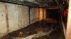 Viaţă cu miros de canalizare. 30 de familii dintr-un bloc din Capitală locuiesc în condiţii groaznice