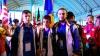 Luptătorii moldoveni au adus medalii de argint de la Campionatul Mondial de box thailandez