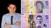 Ţara care a pus în circulație prima bancnotă tactilă, în urma inițiativei unui băiat nevăzător (VIDEO)