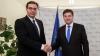 Guvernarea de la Chișinău a recâștigat încrederea partenerilor externi și a readus stabilitatea în țară