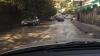 DEZASTRU! Şiroaie de apă curg pe strada Testemiţeanu din Capitală (FOTO)