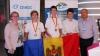 DEMN DE LAUDĂ! Moldova a cucerit două medalii la Olimpiada Balcanică de Informatică pentru Juniori