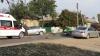 ACCIDENT RUTIER în sudul ţării! Un motociclist s-a ales cu mai multe traumatisme (FOTO)