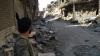 ONU: Oamenii disperaţi din Siria încă aşteaptă ajutoarele atât de necesare