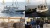 CAPTURĂ URIAŞĂ de droguri! Circa 15 TONE DE HAŞIŞ, descoperite la bordul unei nave în Spania (VIDEO)